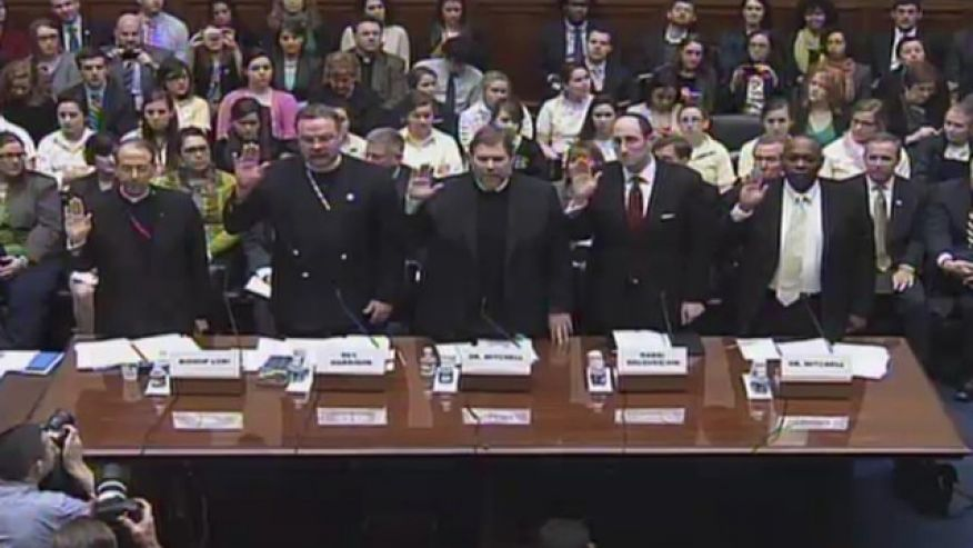 clergy-testifying-before-congress