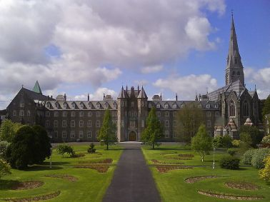 Maynooth_St._Patrick's_College_2009_05_03